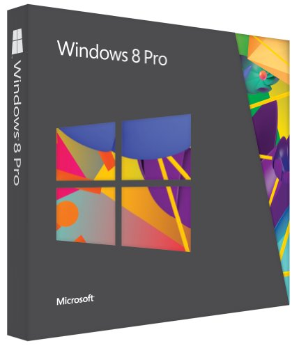 Microsoft Windows 8 Pro