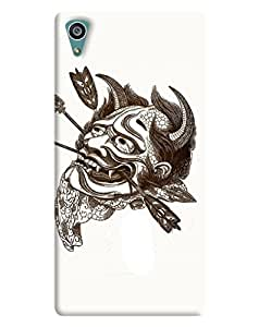 FurnishFantasy 3D Printed Designer Back Case Cover for Sony Xperia Z5,Sony Xperia Z5 Dual