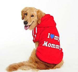 Amazon.com : Golden clothes Husky Satsuma Big Dog Large