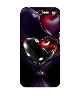 INFOCUS M812 COVER CASE BY instyler