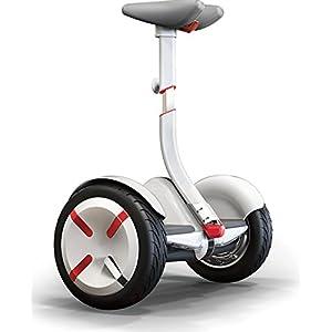 【Amazon.co.jp限定】ninebot(ナインボット) 操縦者の重心移動により運転する未来型移動ツール Ninebot mini Pro