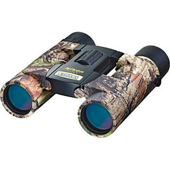 Nikon 10X25 Realtree Outdoors