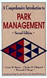 img - for A Comprehensive Introduction to Park Management by Grant William Sharpe (1994-02-02) book / textbook / text book