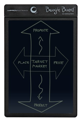 improv electronics boogie board 8 5 lcd writing tablet Boogie board lcd writing tablet - 31 results from brands trademark global, trevco, ebc, products like improv electronics boogie board message center, boogie board lcd.