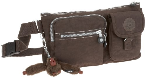 Kipling PRESTO Accessories, 2L, expresso brown
