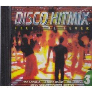 Mitreißender Nonstop Discomix - ideal zum Durchlaufenlassen auf Party, Bar, Club - Re-Recordings !!! (CD Compilation, 43 Titel, Diverse Künstler)