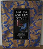 img - for '''LAURA ASHLEY'' STYLE' book / textbook / text book