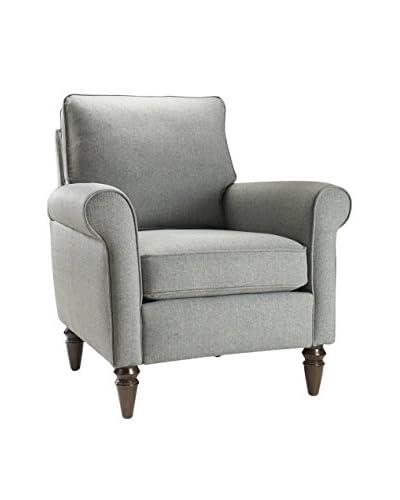 Homeware Hartley Chair, Gray