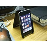 Proporta Alu-Leather Edge Case (Apple 2G iPod touch)-Blackby Proporta