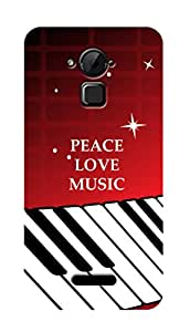 SWAG my CASE PRINTED BACK COVER FOR COOLPAD NOTE 3 / COOLPAD NOTE 3 PLUS