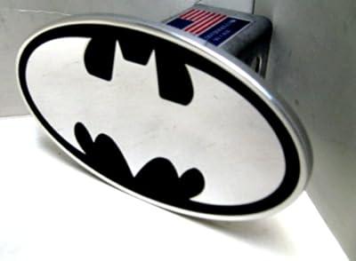 Batman Hitch Cover