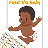 Feed The Baby Game Afrocarribean (35)