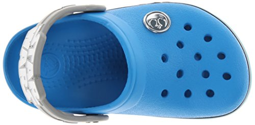 crocs Kids CrocsLights Star Wars Jedi (Toddler/Little Kid)  crocs crocslights butterfly ps clog toddler little kid