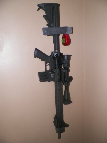 Big Save! Minute Men Gun Racks Shotgun/Rifle Rack