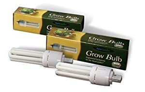 AeroGarden 9200-00Z Classic Replacement Grow Bulbs, Package of 2 (Discontinued by Manufacturer)