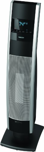 Bionaire BCH9221-UM Ceramic Tower Heater with LCD Control (Ceramic Heater Bionaire compare prices)