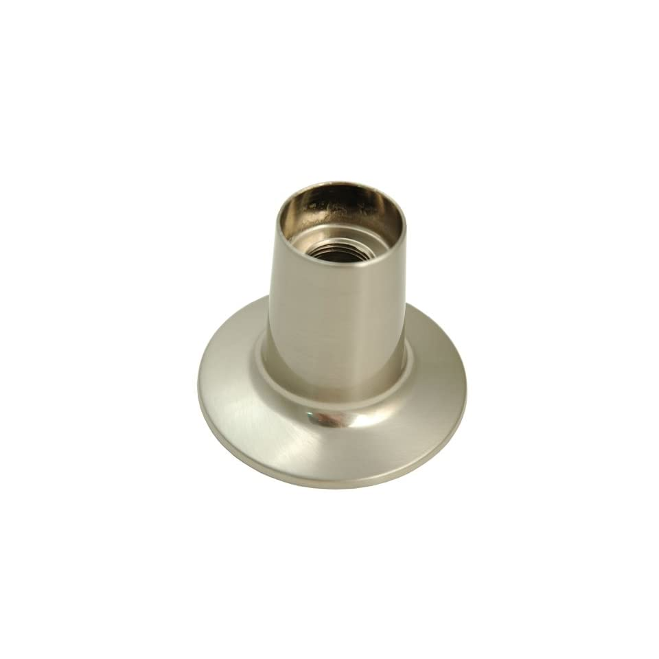 Shower Flanges, 34331X3, 3 piece Kit, Fit Price Pfister Compression Shower, Chrome Finish   By Plumb USA