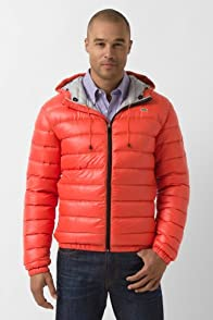 Featherweight Packable Down Jacket