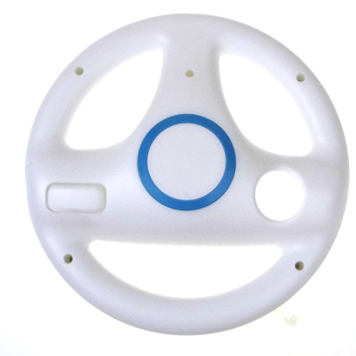 how to change wii wheel controls
