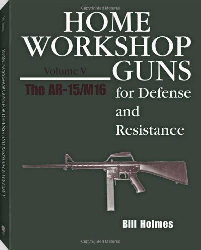 home workshop prototype firearms pdf download
