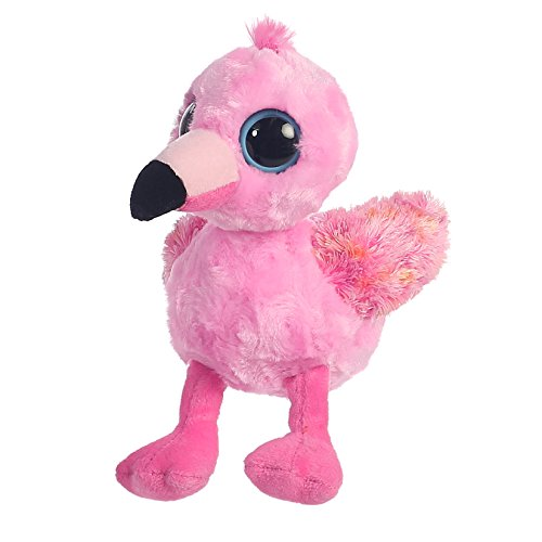 Aurora World YooHoo and Friends Pinkee Plush