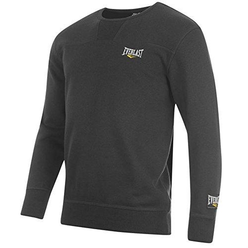 everlast-herren-crew-sweatshirt-black-l