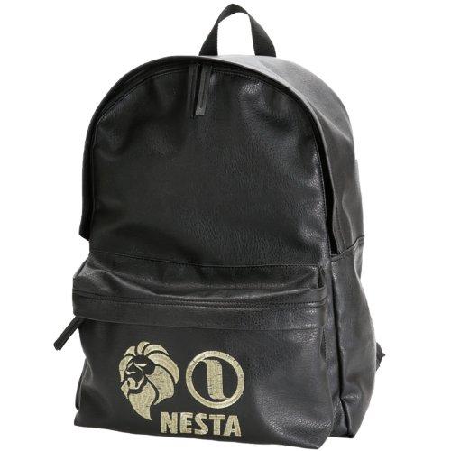 (ネスタブランド) NESTA BRAND バックバッグ DAYBAG NNZ92 02-BLACK-GOLD