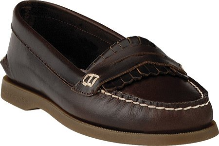 Sperry Top-Sider Avery Color: Cordovan Womens Size: 8.5