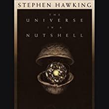 The Universe in a Nutshell Audiobook by Stephen Hawking Narrated by Simon Prebble