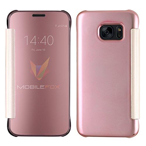 mobilefox-clear-view-spiegelcase-flip-cover-samsung-galaxy-s7-rose
