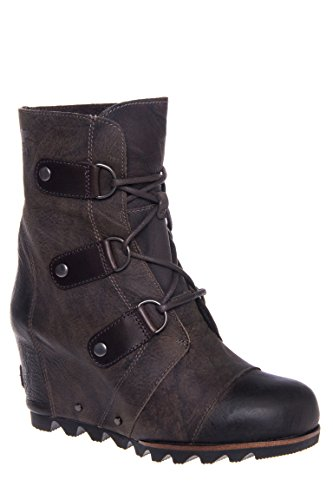 Joan Of Arctic Mid Wedge Boot
