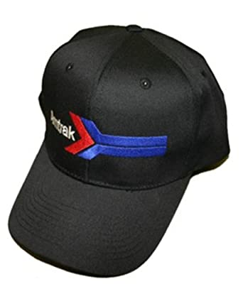 Amtrak Embroidered Hat Hat Made In America