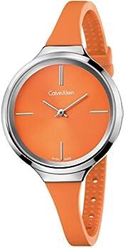 Calvin Klein K4U231YM Women's Lively Watch
