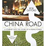 img - for China Road [Unabridged][Audiobook] (Audio CD) book / textbook / text book
