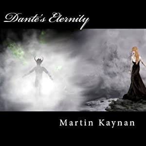 Dante's Eternity Audiobook