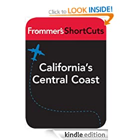 California's Central Coast: Frommer's ShortCuts