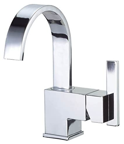 Danze D221544 Sirius Single Handle Lavatory Faucet, Chrome