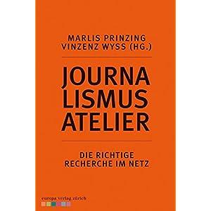 Journalismus Atelier - Recherche im Netz