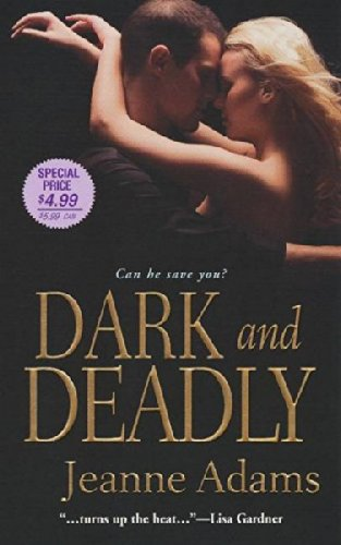 Image of Dark and Deadly [DARK & DEADLY] [Mass Market Paperback]