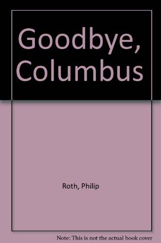 goodbye columbus composition ideas