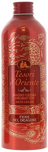 Tesori D'Oriente - Bagno Fiori Drago, 500ml