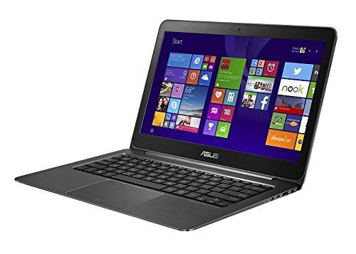 ASUS ZenBook UX305FA ( Win8.1 / 13.3inch / Core M-5Y71 / 8G / 128G SSD ) UX305FA-5Y71