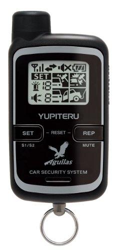 ユピテル(YUPITERU) アギュラス簡易型カーセキュリティOBDII通信 VE-S500R