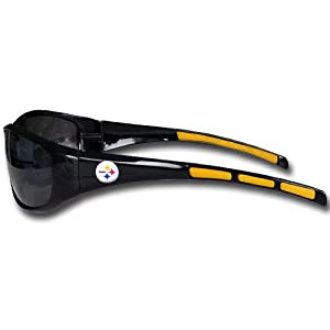 NFL Wrap Sunglasses by Siskiyou