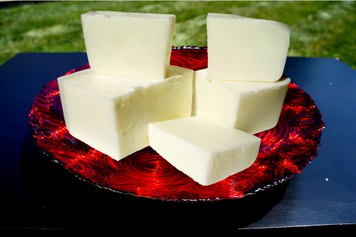Goats Milk Glycerin Melt & Pour Soap Base Organic Pure 24 Lb back-565349