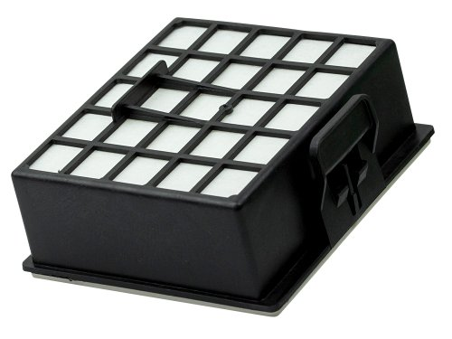 Hepa Filter geeignet für Siemens VS06G1800/01-03 Synchropower