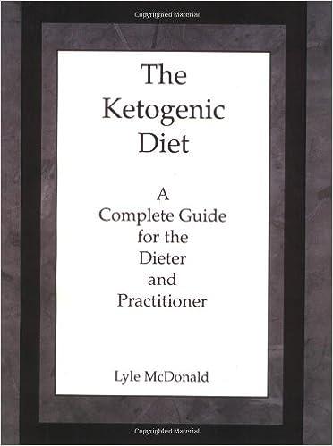 Ketogenic diet lyle mcdonald download