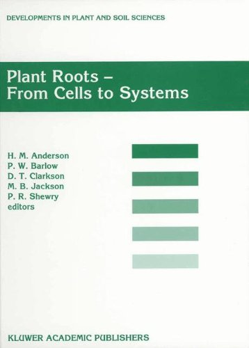 Plant Roots - From Cells to Systems: Proceedings of the 14th Long Ashton International Symposium Plant Roots  From Cells