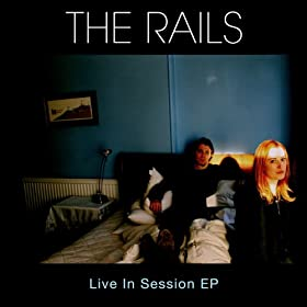 Live In Session EP