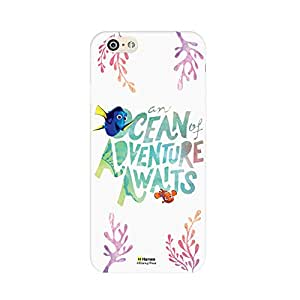 Hamee Finding Dory Official Licensed Designer Cover Hard Back Case for Xiaomi Redmi 3 / 3s (An Ocean Of Adventure)